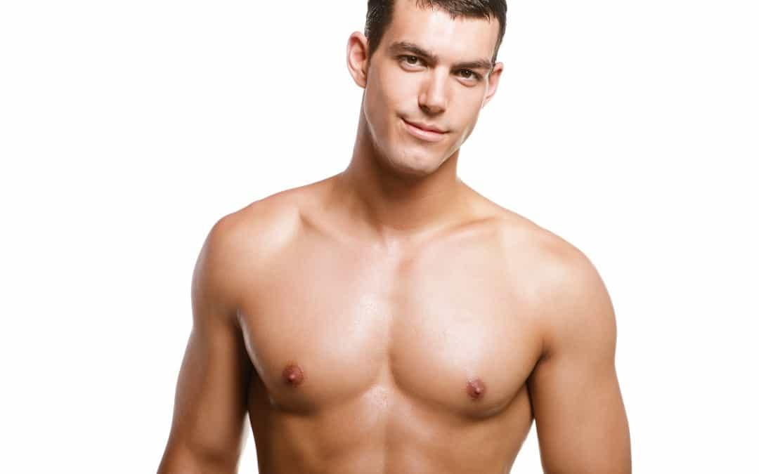Miesten plastiikkakirurgia